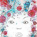 Sujet n°72 - Bleu Blanc Rouge