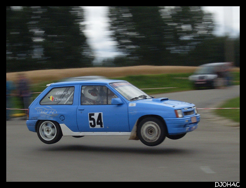 Rallye des Blés 2 demoulin-border
