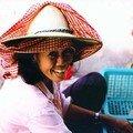 Visages du Cambodge