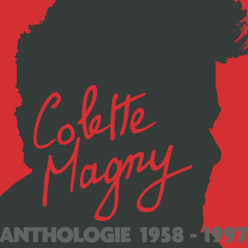 magny anthologie