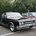 CHRYSLER New Yorker 4door Sedan 1968 Illzach (1)