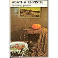 Agatha christie -
