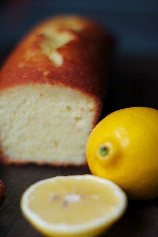 MIAM Atelier culinaire cake au citron