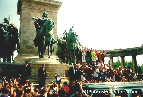 heroes square 1996