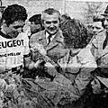 1970 - le cyclisme, son actualite (11° semaine de la saison)