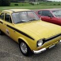 Ford escort mexico 1600 gt 1970-1975