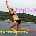 istanbul swimming tours and radiosatellite