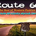 Prenez la route 66 pour le 10 eme festival country de berck sur mer les 1,2,3 juillet 2011