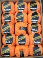 Malicieuse orange