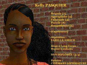 Kelly PASQUIER-LAUTOMATT
