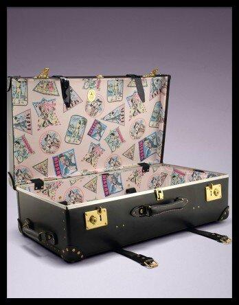 agent provocateur valise 4