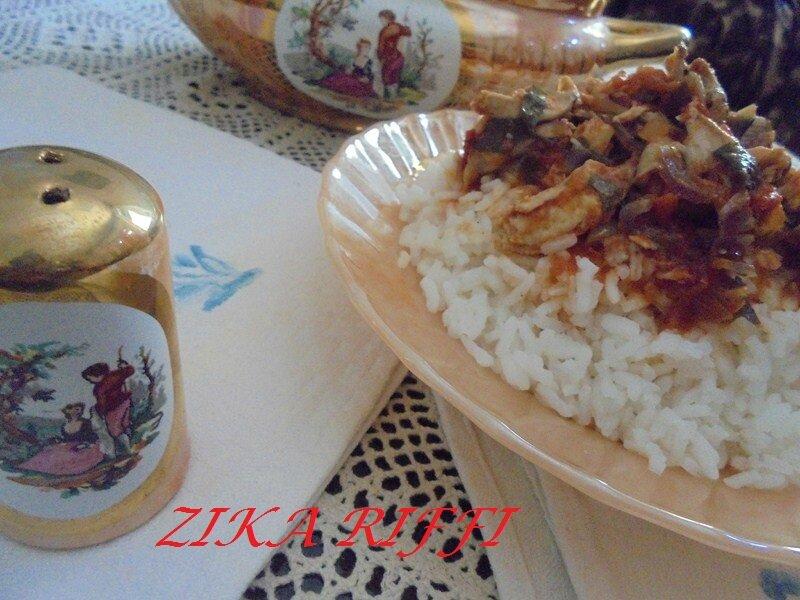 riz poulet4