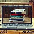 Un week-end pour lire et vivre ensemble (inscriptions + mon billet de suivi) : 20-22 mars 2020