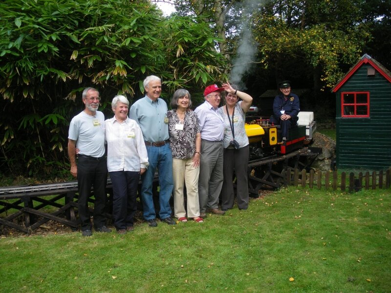 0523 Chaldon Light Railway 18 septembre 2014