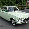 Ford consul 315 2door saloon 1961-1963