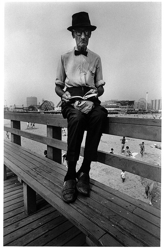 harvey stein coney island