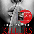 Company of killers #2 : a la recherche d'izabel de j.a. redmerski