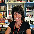Une auteure, un livre : françoise saint-chabaud
