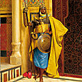 Ludwig_Deutsch_-_The_Nubian_Palace_Guard