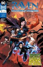 rebirth raven daughter of darkness 07