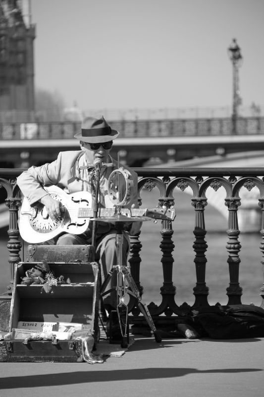Artiste des rues 5