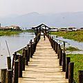 Maing Thauk - Lac Inlé