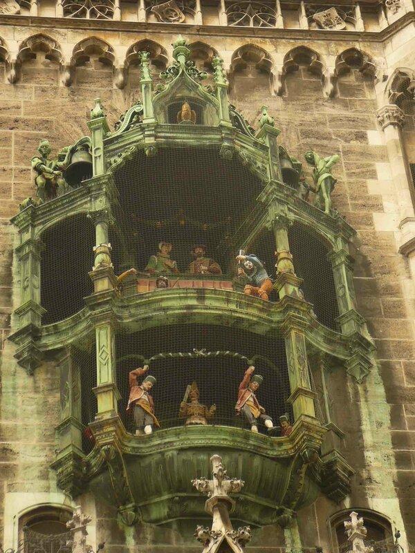 mu carillon
