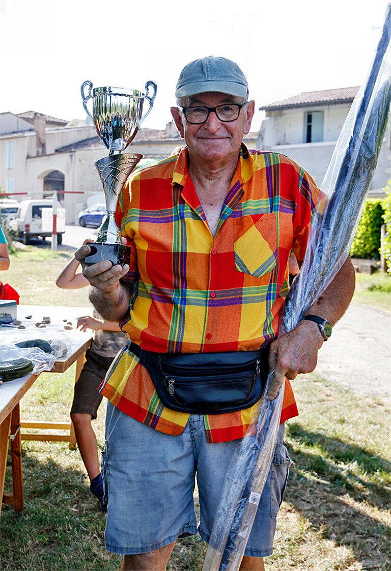 Concours de pêche CAUDROT 14 juillet 2018 (1)