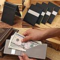 Explication du portefeuille magique