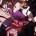 [anime review] dantalian no shoka