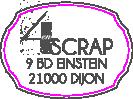 Adresse 4enSCRAP