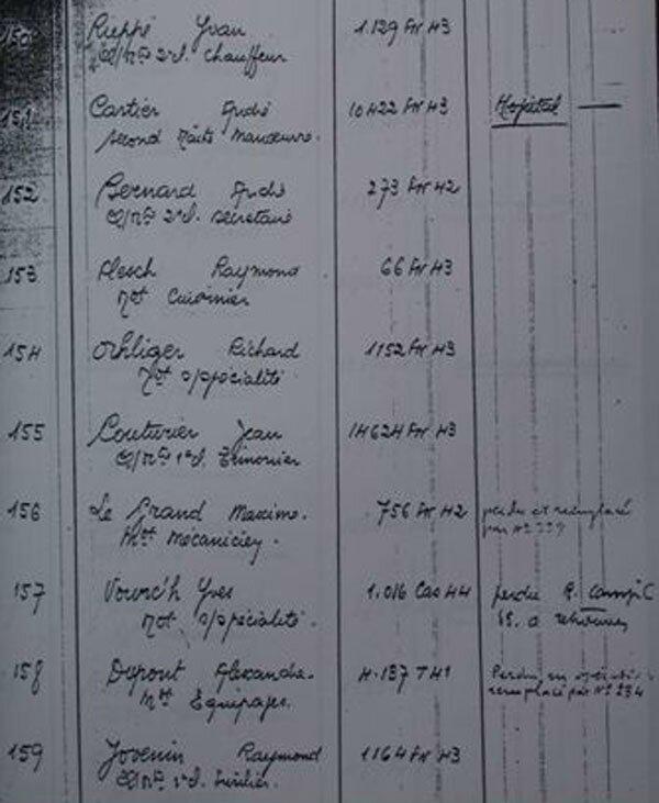 Liste Cdo 4-22