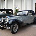 BUGATTI type 57 C Corsica Cabriolet 1937 Baden Baden (1)
