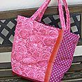 Nouveau sac !!