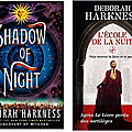 Shadow of night, de deborah harkness