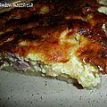 0924 Quiche mozzarella jambon 2