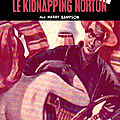 Le kidnapping norton