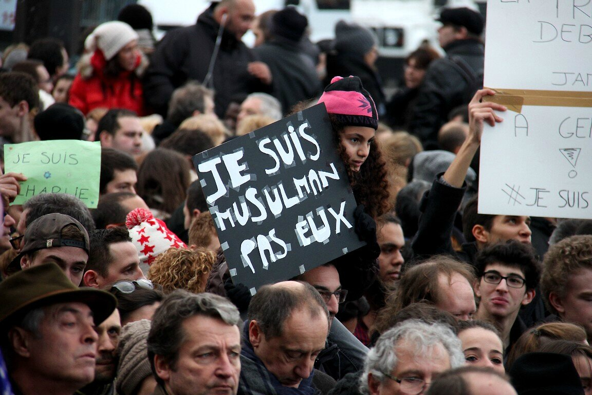 Marche Républicaine_0917